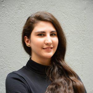 Aylar Ordouei