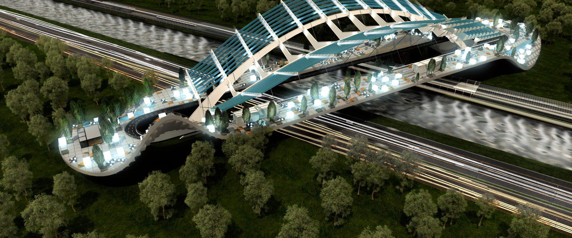 Topo-Bridge