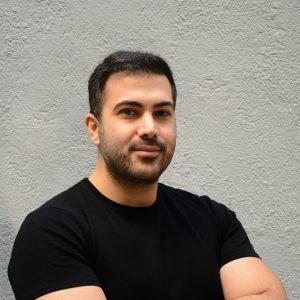 Ali Zolfaghari