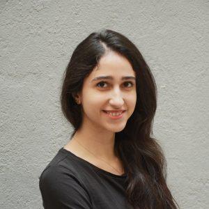 Arefeh Goodarzi