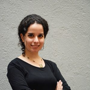 Arezoo Heidari