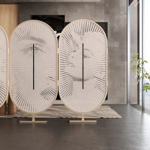Tile and Panel