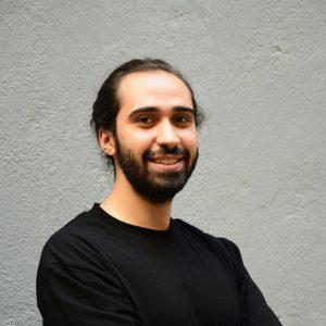Erfan Goodarzi