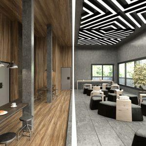 Gorgan Innovation Centre (Dep 2)
